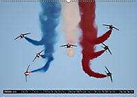 Augenblicke in der Luft: Patrouille de France (Wandkalender 2019 DIN A2 quer) - Produktdetailbild 10