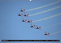 Augenblicke in der Luft: Patrouille de France (Wandkalender 2019 DIN A2 quer) - Produktdetailbild 12