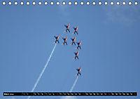 Augenblicke in der Luft: Patrouille de France (Tischkalender 2019 DIN A5 quer) - Produktdetailbild 3
