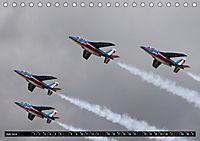 Augenblicke in der Luft: Patrouille de France (Tischkalender 2019 DIN A5 quer) - Produktdetailbild 7
