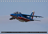 Augenblicke in der Luft: Patrouille de France (Tischkalender 2019 DIN A5 quer) - Produktdetailbild 11