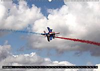 Augenblicke in der Luft: Patrouille de France (Wandkalender 2019 DIN A2 quer) - Produktdetailbild 2
