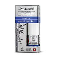 AugenLippenGel, 15ml von VitalWorld - Produktdetailbild 2