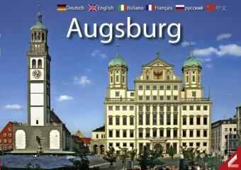 Augsburg, Susanne Moller, Bernd Wißner