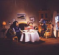Augsburger Puppenkiste - Der liebe Herr Teufel - Produktdetailbild 1