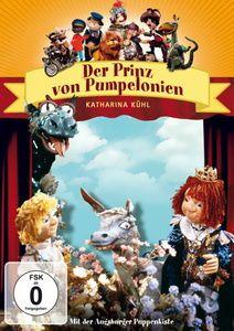 Augsburger Puppenkiste - Der Prinz von Pumpelonien, Katharina Kühl