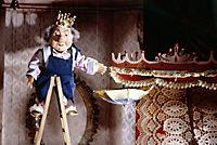 Augsburger Puppenkiste - Der Prinz von Pumpelonien - Produktdetailbild 1