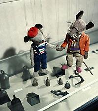 Augsburger Puppenkiste - Die Museumsratten - Produktdetailbild 2