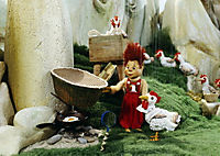 Augsburger Puppenkiste - Die Opodeldoks - Produktdetailbild 2