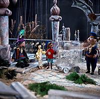 Augsburger Puppenkiste - Jim Knopf und die Wilde 13 - Produktdetailbild 1