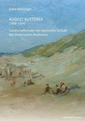 August Kutterer (1898-1954), Edda Behringer