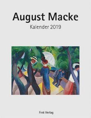 August Macke 2019, August Macke