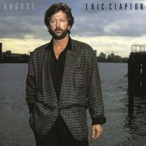 August (Remastered) (Vinyl), Eric Clapton
