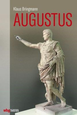 Augustus, Klaus Bringmann
