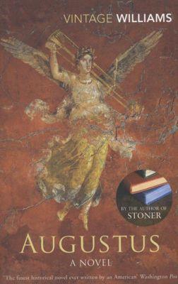 Augustus, English edition, John Williams