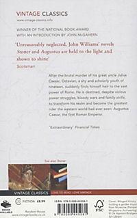 Augustus, English edition - Produktdetailbild 1