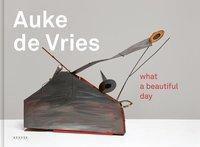 Auke de Vries - Auke de Vries |