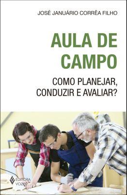 Aula de Campo, José Januário Corrêa Filho