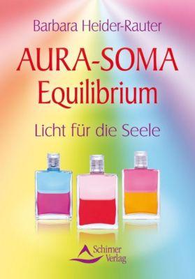 Aura-Soma Equilibrium, Barbara Heider-Rauter