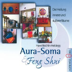 aura soma feng shui cd jetzt online bei bestellen. Black Bedroom Furniture Sets. Home Design Ideas