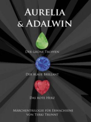 Aurelia & Adalwin, Terki Trunnt