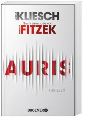 Auris - Vincent Kliesch |