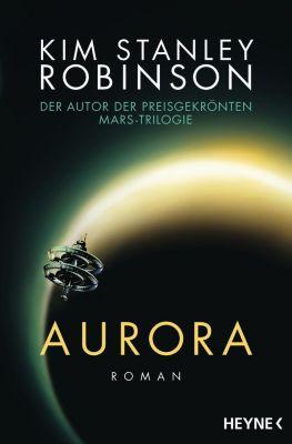 Aurora - Kim Stanley Robinson pdf epub