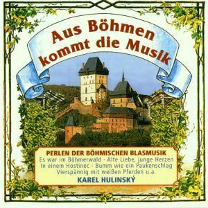 Aus Böhmen kommt die Musik, Karel Hulinsky
