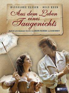 Aus dem Leben eines Taugenichts, DVD, Josef Freiherr von Eichendorff