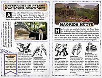 Aus den Filmen zu Harry Potter: Die Karte des Rumtreibers - Eine Reise durch Hogwarts - Produktdetailbild 5