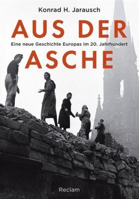 Aus der Asche, Konrad H. Jarausch