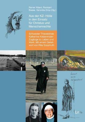 Aus der KZ-Hölle in den Einsatz für Christus und Menschenrechte - Sylvie Barth |