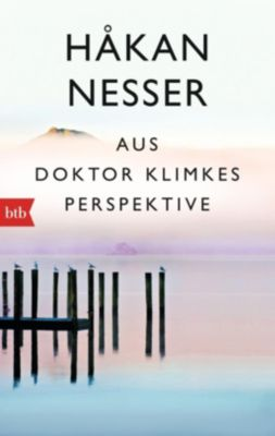 Aus Doktor Klimkes Perspektive - Hakan Nesser |