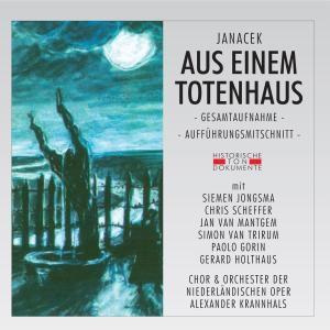 Aus Einem Totenhaus (Ga), Chor & Orch.Der Niederländischen Oper