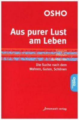 Aus purer Lust am Leben - Osho pdf epub