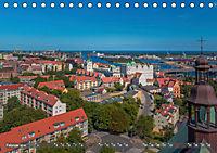 Ausblicke - Europa von oben (Tischkalender 2019 DIN A5 quer) - Produktdetailbild 2