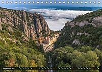 Ausblicke - Europa von oben (Tischkalender 2019 DIN A5 quer) - Produktdetailbild 6