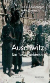 Auschwitz, Lucie Adelsberger