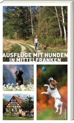 Ausflüge mit Hunden in Mittelfranken