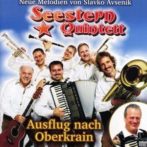 Ausflug Nach Oberkrain-Neue Melodien Von Slavko Av, Seestern Quintett