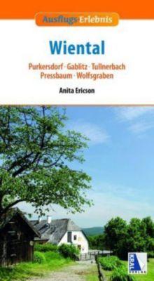 Ausflugs-Erlebnis Wiental, Anita Ericson