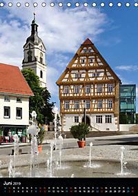 Ausflugsziele im Kreis Esslingen (Tischkalender 2019 DIN A5 hoch) - Produktdetailbild 6