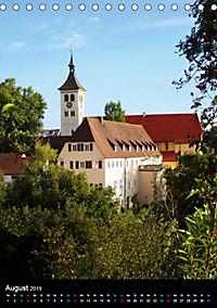 Ausflugsziele im Kreis Esslingen (Tischkalender 2019 DIN A5 hoch) - Produktdetailbild 8