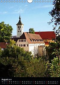 Ausflugsziele im Kreis Esslingen (Wandkalender 2019 DIN A4 hoch) - Produktdetailbild 8