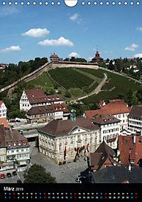 Ausflugsziele im Kreis Esslingen (Wandkalender 2019 DIN A4 hoch) - Produktdetailbild 3