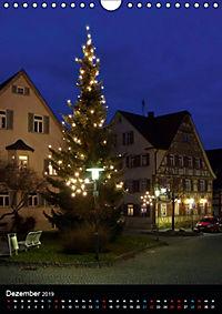 Ausflugsziele im Kreis Esslingen (Wandkalender 2019 DIN A4 hoch) - Produktdetailbild 12