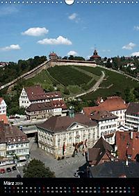 Ausflugsziele im Kreis Esslingen (Wandkalender 2019 DIN A3 hoch) - Produktdetailbild 3