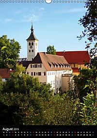 Ausflugsziele im Kreis Esslingen (Wandkalender 2019 DIN A3 hoch) - Produktdetailbild 8