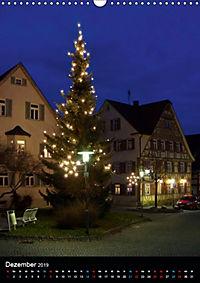 Ausflugsziele im Kreis Esslingen (Wandkalender 2019 DIN A3 hoch) - Produktdetailbild 12