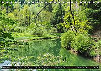 Ausflugsziele rund um Isny (Tischkalender 2019 DIN A5 quer) - Produktdetailbild 4